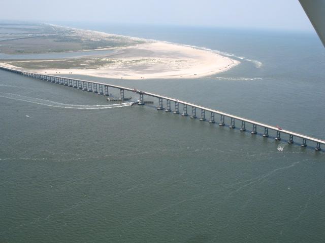 Bonner Bridge
