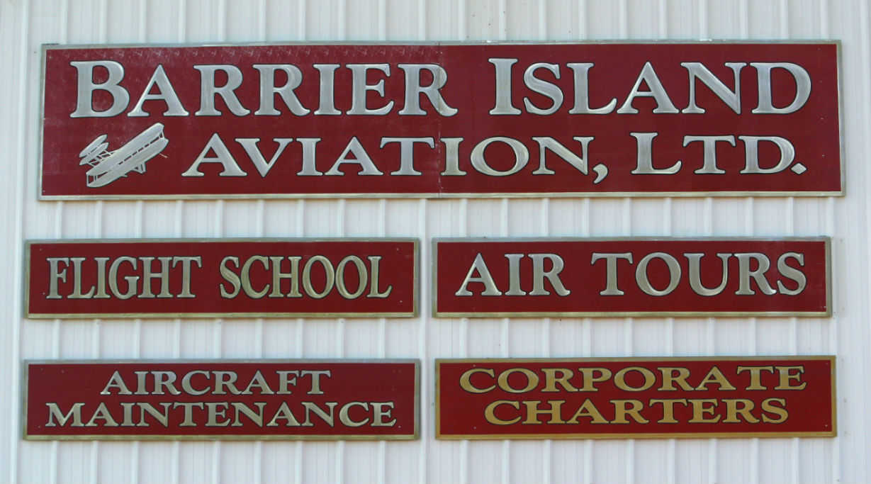 Barrier Island Aviation