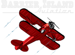Barrier Island Aviation logo