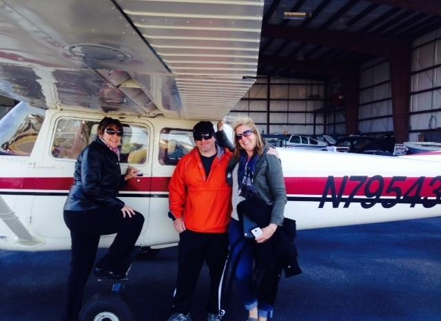 Cessna Customers