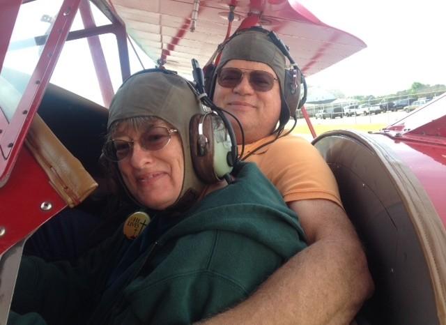 Biplane customer3