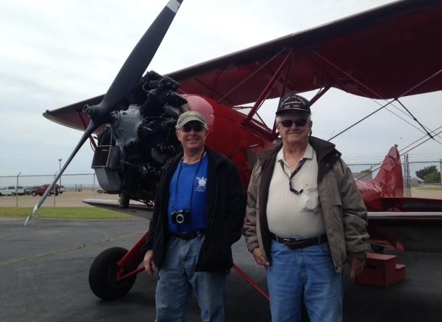 Jeff and richard